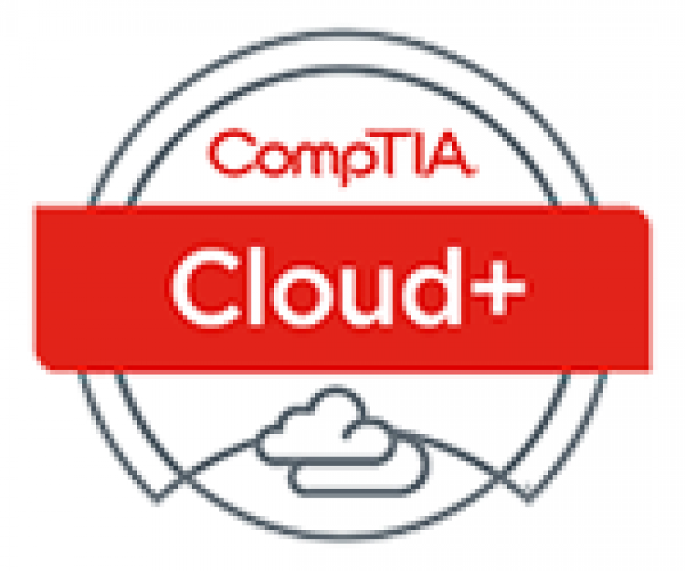 CompTIA Cloud+
