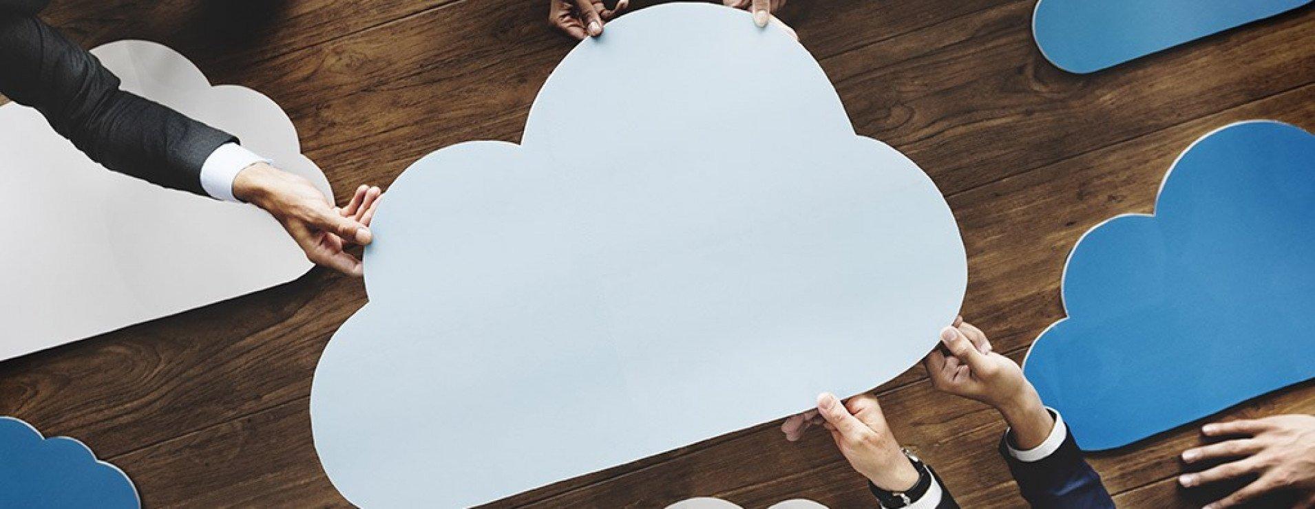 Cloud Service Provider Norwich, Norfolk