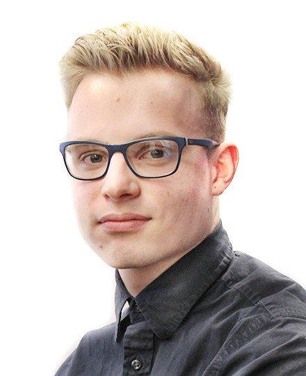Gabriel Hamilton