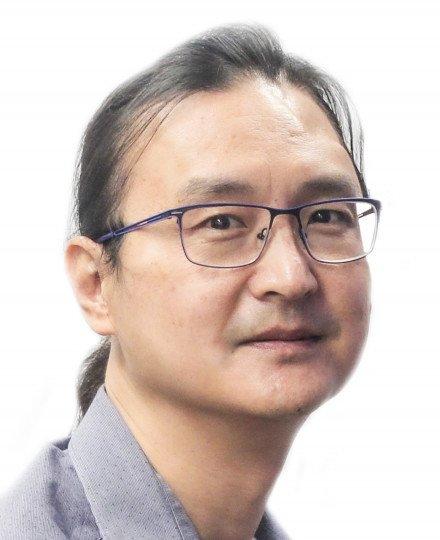 Ho Kyung Hoebeke