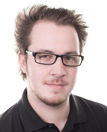 Sean Fulcher