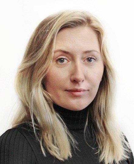 Sophie McLaren