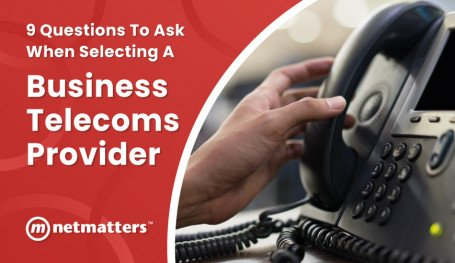 9 Questions To Ask Your Telecoms Provider