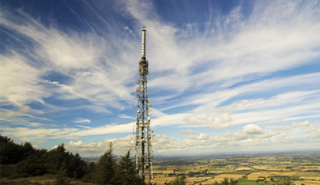 A Solution for Sluggish Rural Broadband