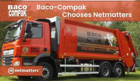 Baco-Compak Waste Management