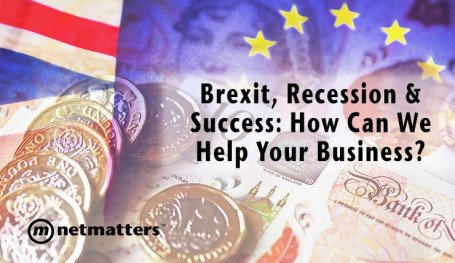Brexit, Recession and Success