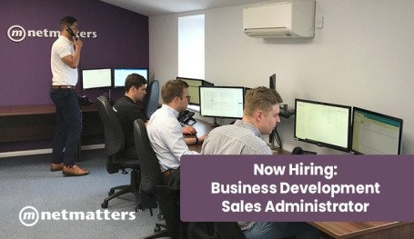 Business Development Sales Administrator
