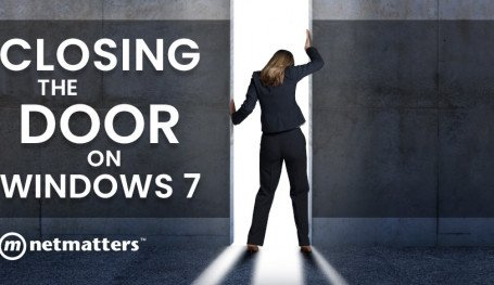 Closing the Door on Windows 7