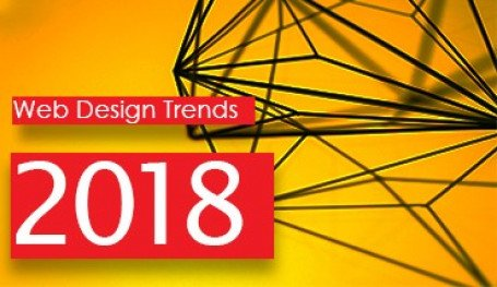 Design & Development Trends for 2018