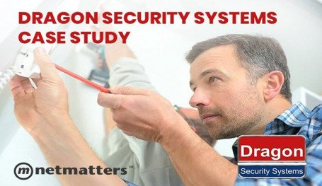 Dragon Security Digital Marketing Case Study