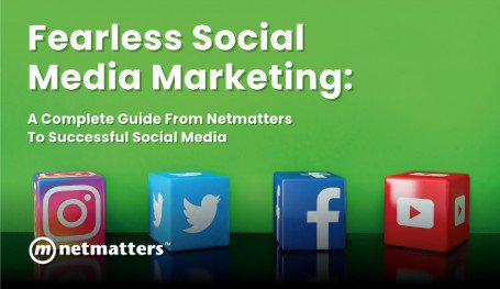 Fearless Social Media Marketing Across all platforms