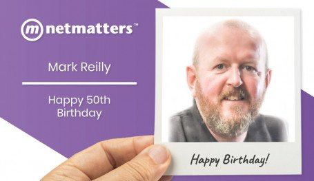 Mark Reill 50th Birthday Celebration with Netmatters