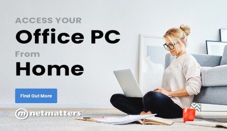 Access Your Office At Home