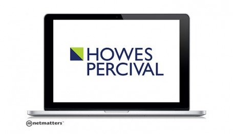 Howes Percival Mac Screen