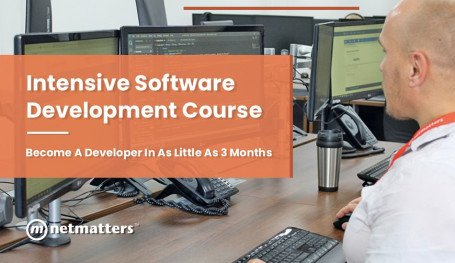 Intensive Software Development Course