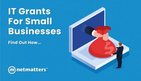 IT Grants for Small Businesses