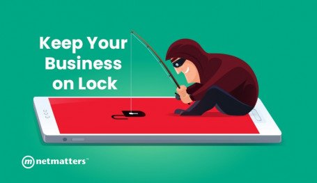 Keep Your Business on Lock