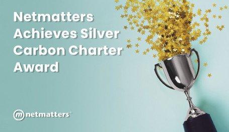 Carbon Charter Award