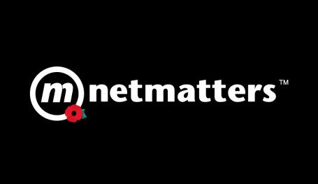 Netmatters Poppy Appeal Raises £155!