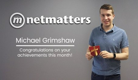 Michael Grimshaw - November Notable