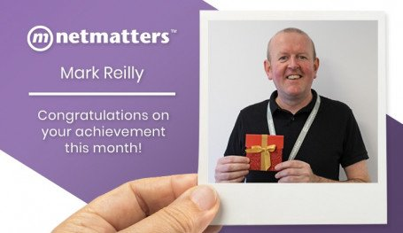 Mark Reilly Wins Notable