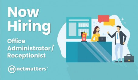 Office Administrator / Receptionist