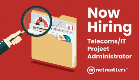 Telecoms/IT Project Administrator Job Role