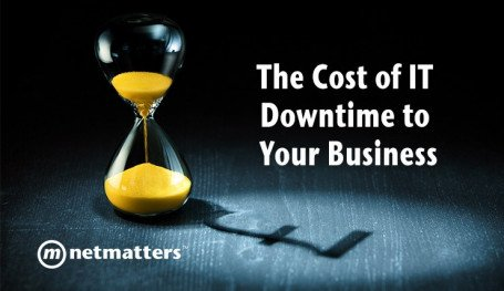 The Cost of IT Downtime to Your Business