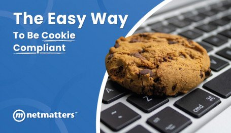 The Easy Way to be Cookie Compliant