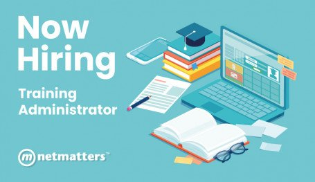 Training Administrator Role at Netmatters in Wymondham