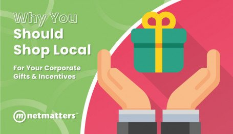 Why we're shopping locally this Christmas