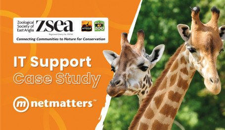 ZSEA IT Support Case Study Netmatters