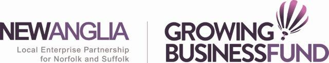 New Anglia Growing Business Fund logo