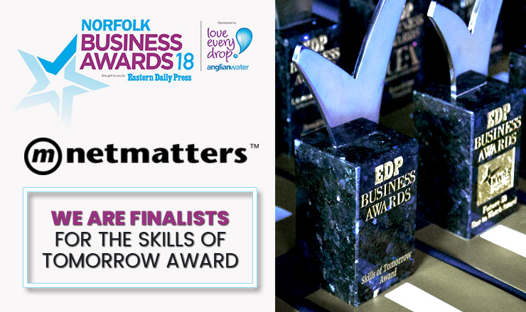 EDP Business Award