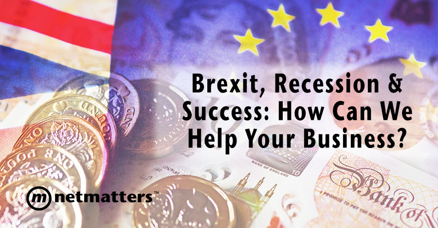 Brexit, recession & success