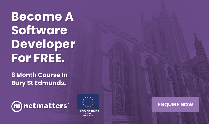 Become a software developer for FREE