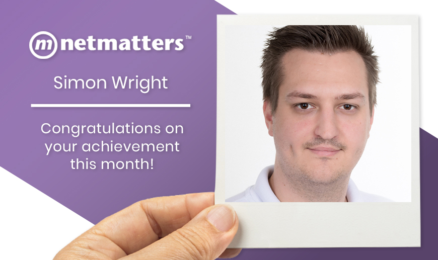 simon wright wins notable employee
