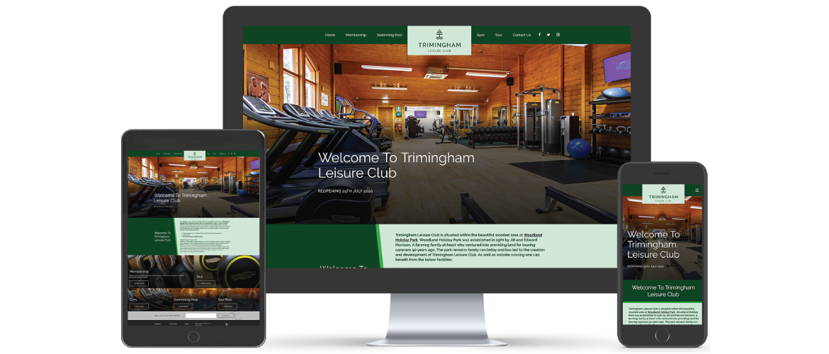 Trimingham Leisure Club Netmatters