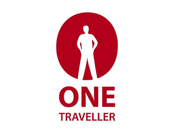 One Traveller logo