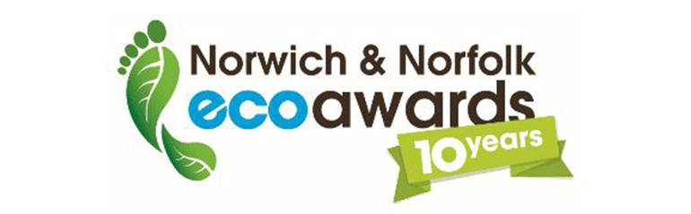 Netmatters Shortlisted At The Norwich & Norfolk Eco Awards